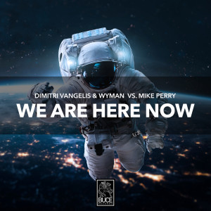 Album We Are Here Now from Mike Perry