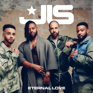 JLS的專輯Eternal Love