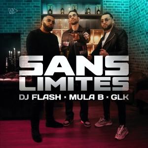 Album Sans Limites (Explicit) from GLK