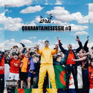 Album Quarantaine Sessie #3 from BOEF