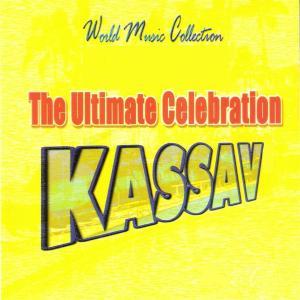 Album The Ultimate Celebration (World Music Collection) from Kassav'