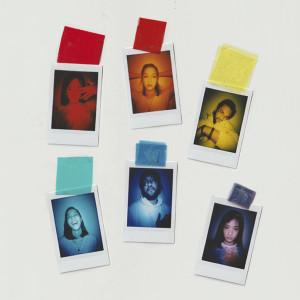 Album Crayon Eyes from Matter Mos