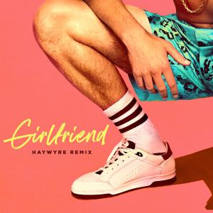 Charlie Puth的專輯Girlfriend (Haywyre Remix)