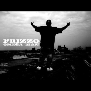 Album Omega Man from Frizzo