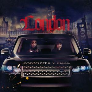 Album London (Explicit) from Scrufizzer
