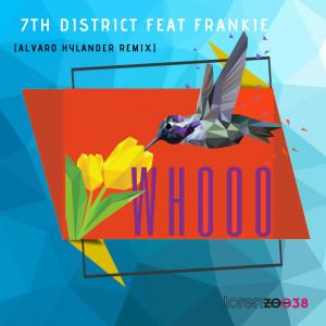 Album Whooo from Frankie