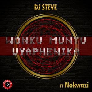 Album Wonku Muntu Uyaphenika from Nokwazi