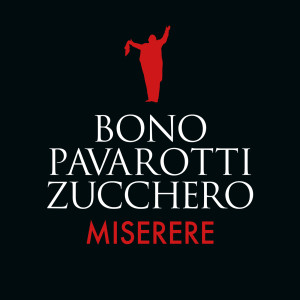 Album Miserere from Luciano Pavarotti