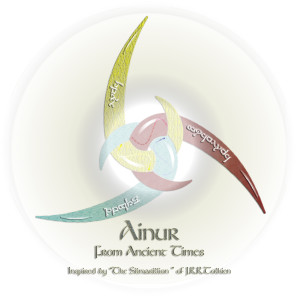 Listen to Earendil & Elwing song with lyrics from Ainur
