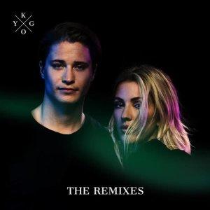 Kygo的專輯First Time (Remixes)