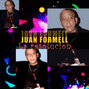 Album La Resolucion from Juan Formell