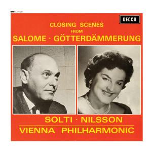 Sir Georg Solti的專輯Strauss: Salome; Wagner: Götterdämmerung – Excerpts