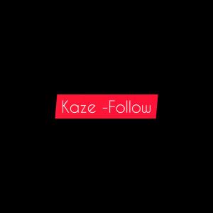 Album Follow (Explicit) from Kaze