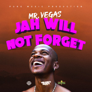 Mr. Vegas的專輯Jah Will Not Forget
