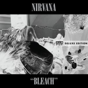 อัลบัม Bleach ศิลปิน Nirvana
