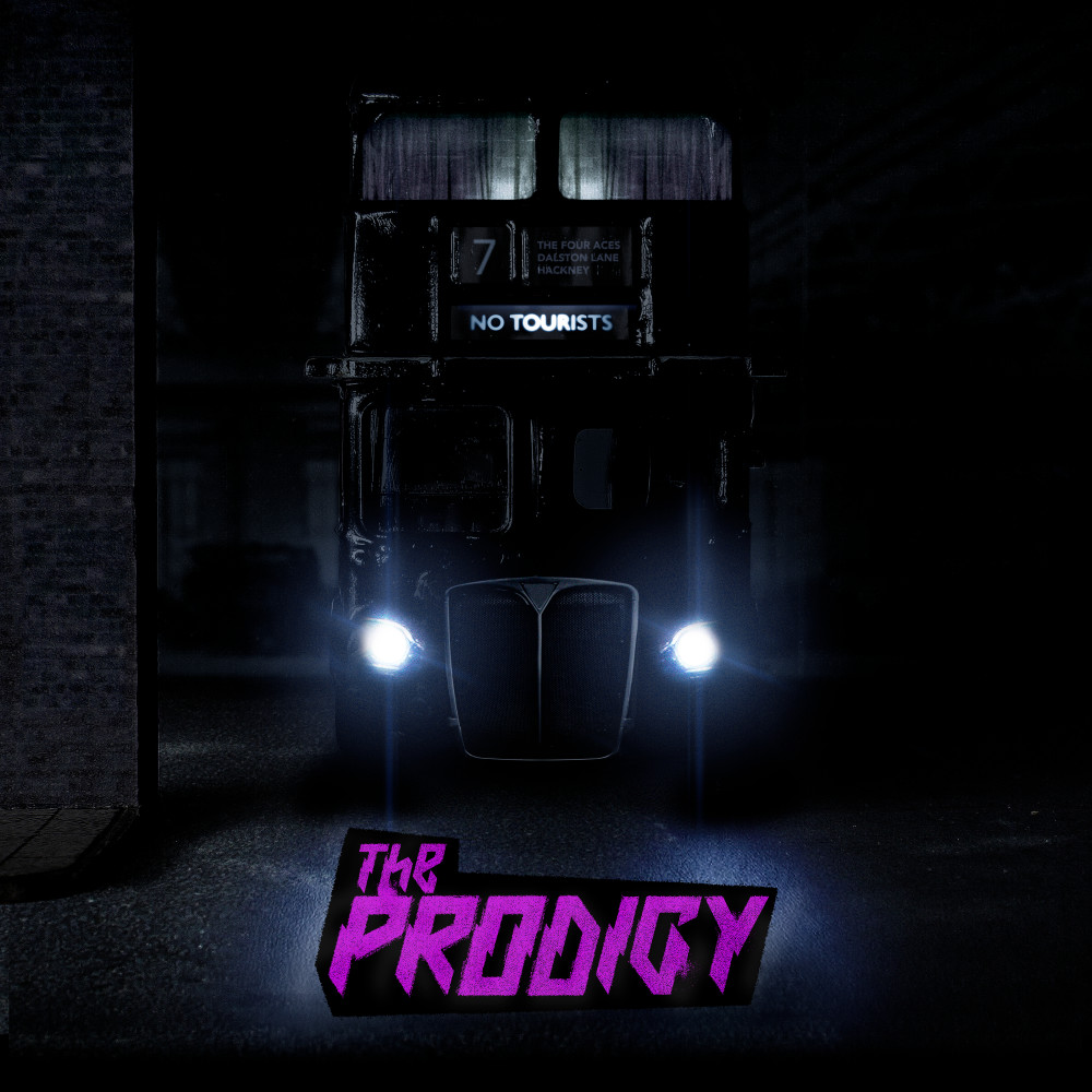 Give Me a Signal (feat. Barns Courtney) 2018 The Prodigy; Barns Courtney