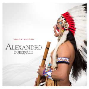 Album Colors of the Rainbow from Alexandro Querevalú