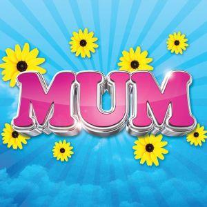 อัลบั้ม Mum