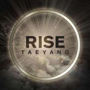 RISE 2014 TAEYANG