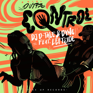 Outta Control (Explicit)