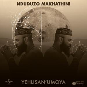 Album Yehlisan'uMoya from Nduduzo Makhathini