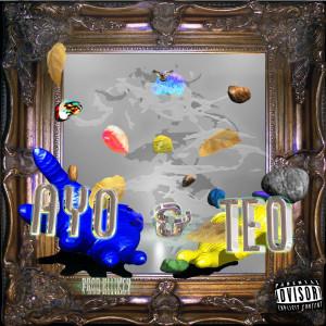 Album Power(Explicit) from Ayo & Teo