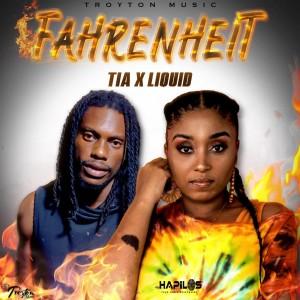 Album Fahrenheit (Remix) (Explicit) from Liquid