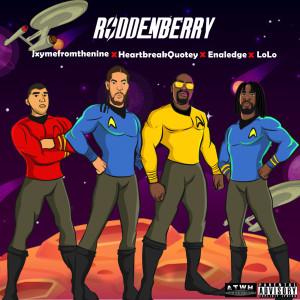 Lolo的專輯Roddenberry (Explicit)