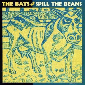 Album Spill The Beans from The Bats