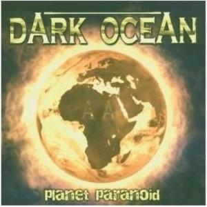 Album Planet Paranoid (Explicit) from Dark Ocean