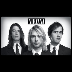 Listen to Smells Like Teen Spirit (Butch Vig Mix) song with lyrics from Nirvana