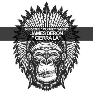 Album Cierra La from James Deron