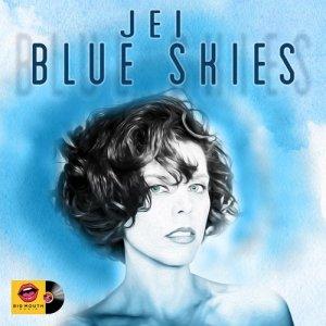 Album Blue Skies from Jei