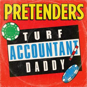 Album Turf Accountant Daddy from Pretenders