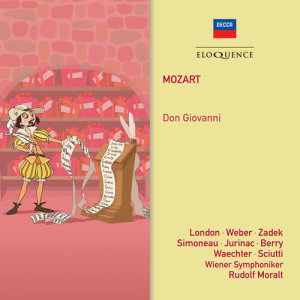 George London的專輯Mozart: Don Giovanni