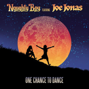 Album One Chance To Dance from Joe Jonas