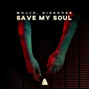 Album Save My Soul from Diskover