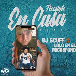 Album Freestyle En Casa #010 from DJ Scuff