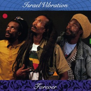 Album Forever from Israel Vibration