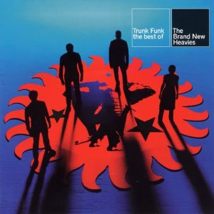 Album Trunk Funk - The Best of The Brand New Heavies from The Brand New Heavies
