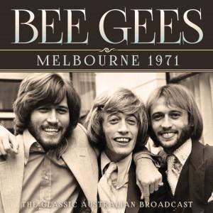 Melbourne 1971 dari Bee Gees
