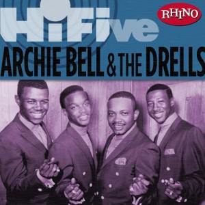 Listen to I Can't Stop Dancing song with lyrics from Archie Bell & The Drells