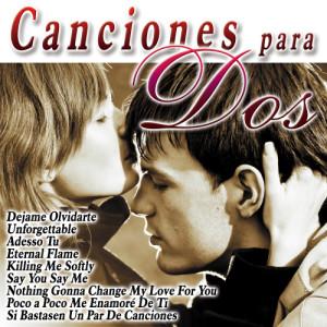 Canciones Para Dos dari The Love band
