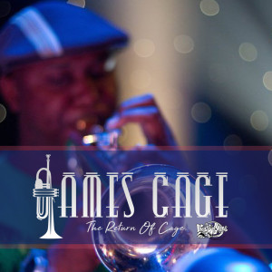 Listen to The Return Of Cage song with lyrics from Jose Burgos