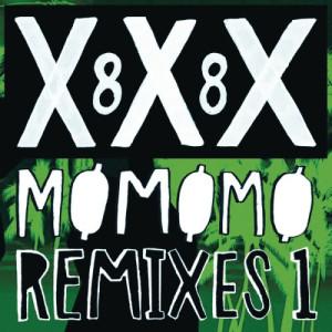 MØ的專輯XXX 88 (Remixes 1)