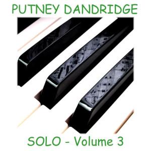Album Solo - Volume 3 from Putney Dandridge