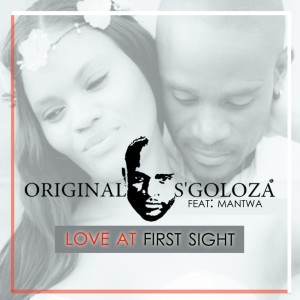 Album Love at first sight from Original S'goloza