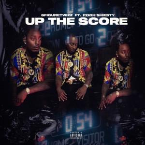 Album Up da Score from Pooh Shiesty