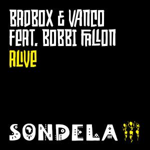 Album Alive (feat. Bobbi Fallon) from Vanco