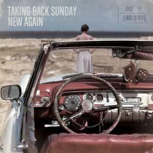 Album New Again (Deluxe) from Taking Back Sunday